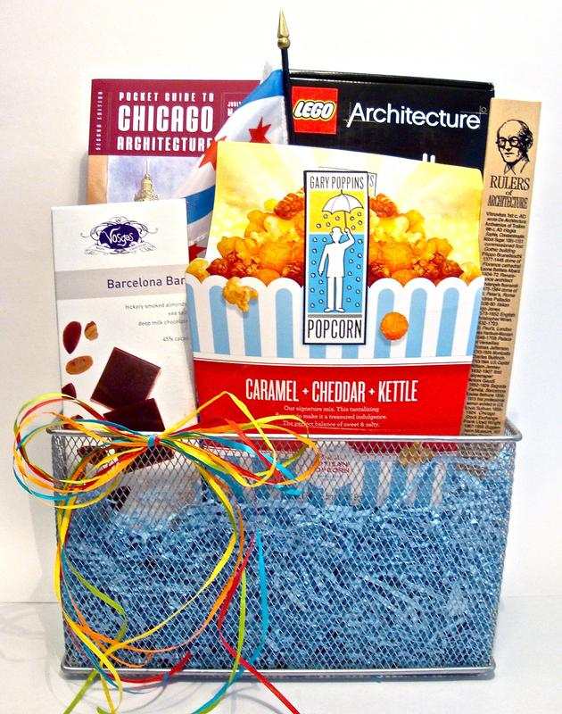 Delightful Chicago Themed Gift Baskets For Baby Showers Newborns And Children Gift Delivery To All Chicagoland Hospitals